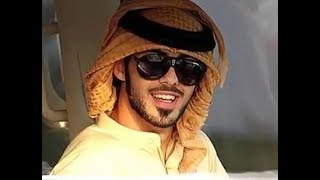New Arabic remix Nari Nari (Omar Borkan Al Gala) :)