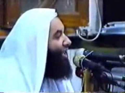 محاضرة عن رائعة عن الموت للشيخ محمد حسان 1-3 video