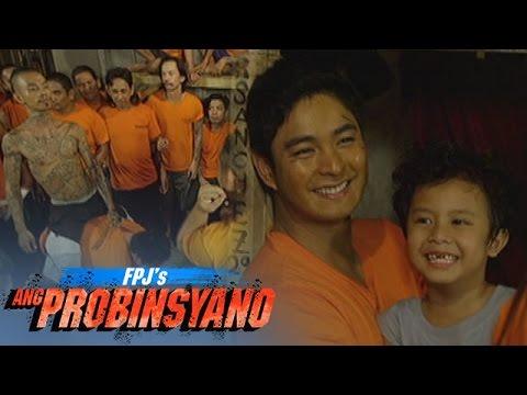 FPJ's Ang Probinsyano: A play for Onyok