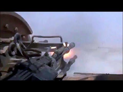 В боях за Пальмиру героически погиб военнослужащий российских Сил специальных операций.