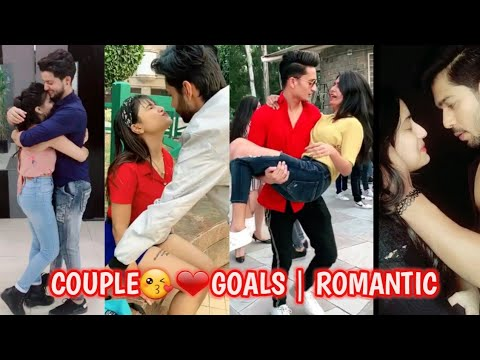 ROMANTIC TIKTOK COUPLE😘❤GOALS 2019 | Best Musically Relationship Goals | Cute Couples💑Musically