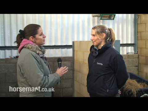 Chelwood Farm Equestrian Centre with Liz Halliday