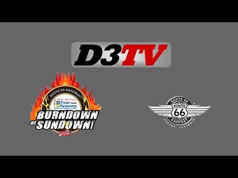 NHRA Div 3 LODRS - Route 66 Raceway - Saturday June 4, 2016