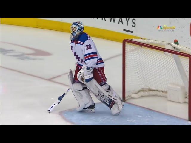 NHL Broken Sticks Part 2