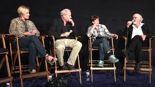 Full PET SEMATARY Panel from Stephen King Film Series at Egyptian Theatre