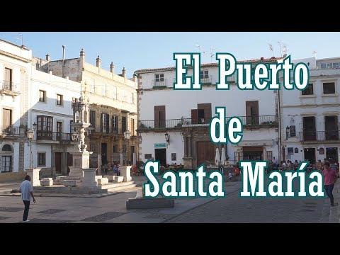 El Puerto de Santa María, un pueblo andaluz que debéis visitar