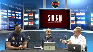 Southern Nevada Sports News 09-19-18