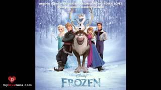 download lagu Hyorin ͚�린 -- Let It Go Frozen Ost Mp3+dl gratis