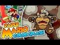 ¡Encontronazo Koopaling!   #09   Paper Mario Color Splash (Wii U) En Español