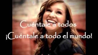 Crystal Lewis - Dios Me Ha Hecho Bien (Letra)