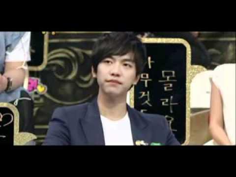 [mv] $h - Shin Min Ah & Lee Seung Gi [08-2010] - Marry Me [sub.eng] video