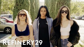 How Luxury Streetwear Shaped Calabasas | Style Out There | Refinery29