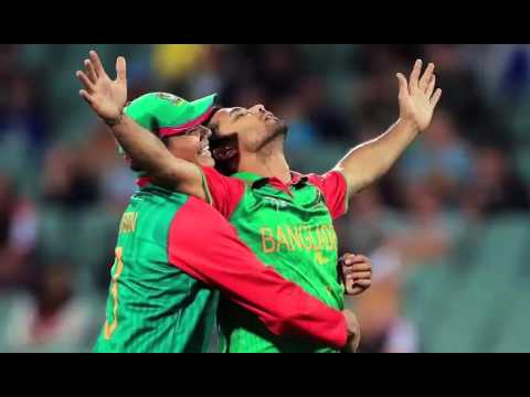 ►Top 10 Moments Of Bangladesh ✪ In World Cup 2015