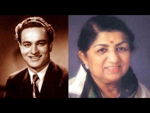 Mukesh and Lata Mangeshkar Songs |Jukebox| - HQ