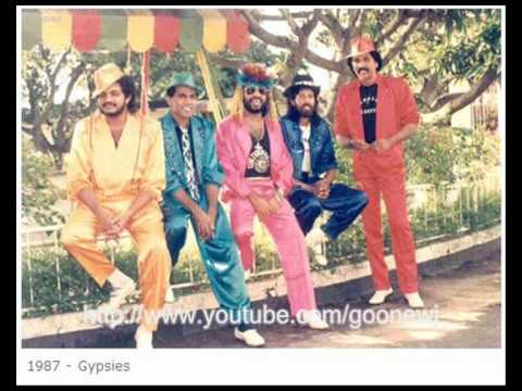 Oba Langin Innam (Original) - Gypsies