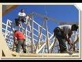 США 1676: работа на стройках - это частый путь только что приехавших иммигрантов?