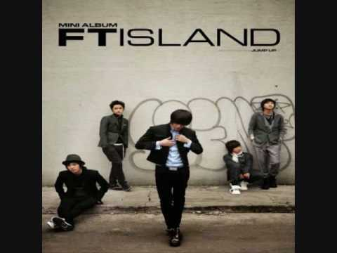 Ft Island - Magic