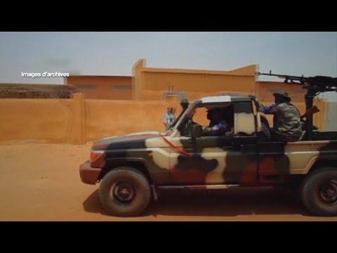 Mali, Un texte pour une paix définitive