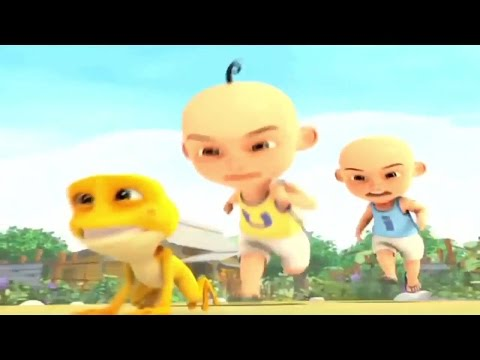 Upin Ipin Terbaru - The Best Cartoons - Upin & Ipin Full Best Compilation Episodes Cartoon #3