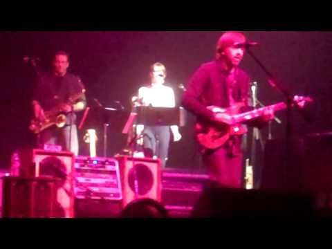 Trey Anastasio Band - covering Gorillaz - Clint Eastwood - Palace Theater, Albany