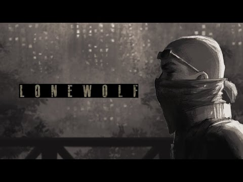 Обзор игры Lonewolf for android