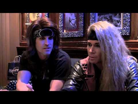 Steel Interview Interview With Steel Panther