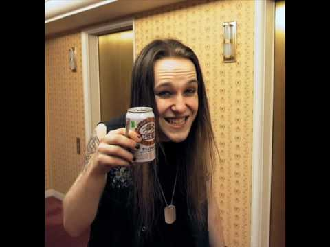 Children Of Bodom - Somebody Put Something In My Drink