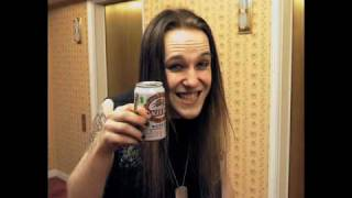 Watch Children Of Bodom Somebody Put Something In My Drink video