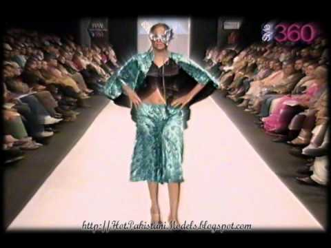 Pakistani Models: Ramp Walk Compilation V