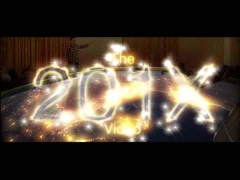 The 2012-2013 **201X** Travel Video, Made By Alex