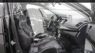 2010 Mitsubishi Lancer Evolution MR Used Cars - Cincinnati,OH - 2019-04-18