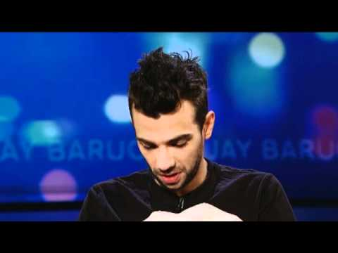 George Tonight: Jay Baruchel