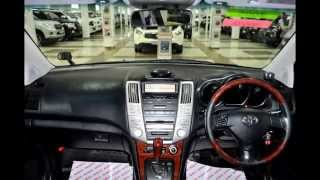 2005 TOYOTA HARRIER 3.0 AIR S in Khabarovsk Russia - AutoDealerPlaza.com