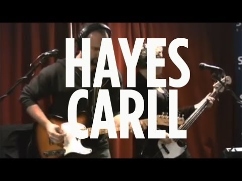 "Hayes Carll ""KMAG YOYO"" Live on SiriusXM Outlaw Country"