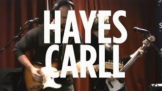 Watch Hayes Carll Kmag Yoyo video