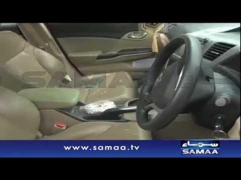 Amjad Sabri Crime Scene Killing Video - 22 June 2016