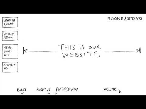 BooneOakley.com - Home Page Video