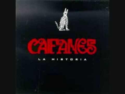 Caifanes - Ayer me dijo un ave