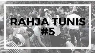 Rahja Tunis #3 - Archives