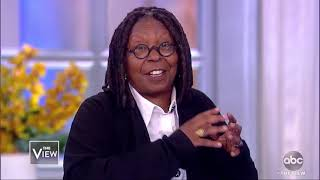 Cicely Tyson Receives Honorary Oscar | The View
