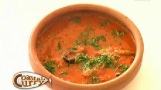 Goan Fish Curry - Ghanshyam - Coastal Curry
