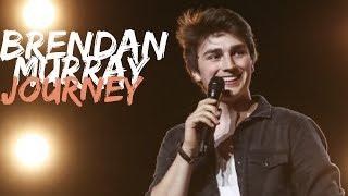 Brendan Murray' X Factor Journey
