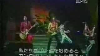 Watch Runaways Queens Of Noise video