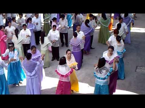 Polka Sa Nayon.field Demonstration Gapc video