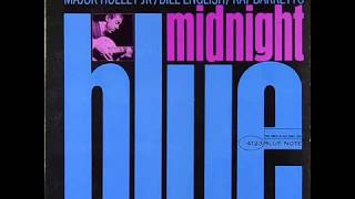 Kenny Burrell - Midnight Blue (1963) [Full Album]
