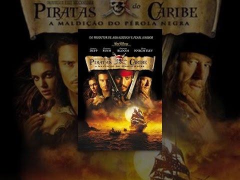 Piratas do Caribe. A Maldição da Pérola Negra
