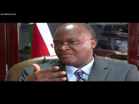 Govt  Allays Ebola Fears Ahead Of 12 Kenyans In Liberia Return