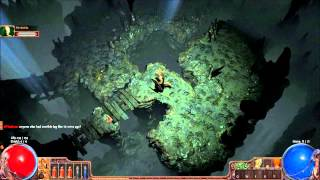 2 Ses 1 MMO - Path of Exile