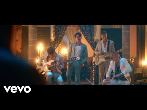 The Vamps - Just My Type   The