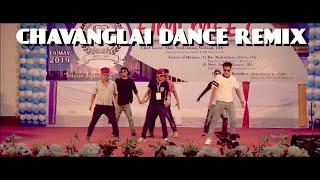 chollha nu    ana kisei sei    chavanglai ya DANCE (EIMI MEET) by Oyapu Dr. Roky Thangpao & Deipu FC